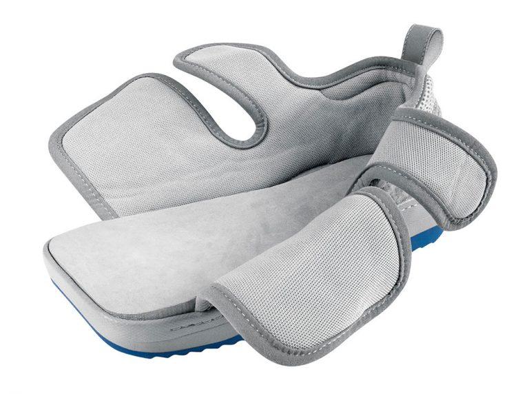 Relief Dual® Off-loading Shoe - VM Orthotics