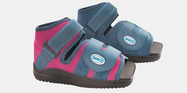 2097a1f59afc Orthopaedic Footwear   Orthoses
